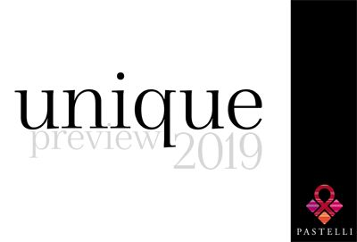 Descargar Unique Preview Pastelli 2019/2020